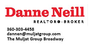 Danne Neill, Broker, The Muljat Group