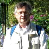 Dr. Richard Gammon
