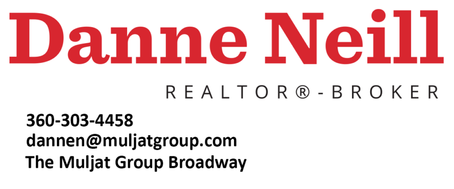 Danne Neill, Realtor-Broker, The Muljat Group